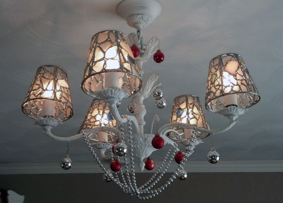 beach-glass-chandelier