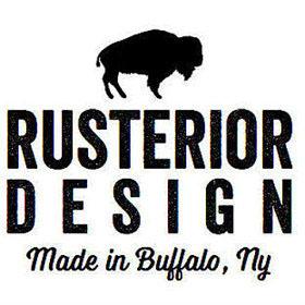 MEET OUR MAKERS: A profile of screen-printer Carrie Rinehart of RusteriorDesign